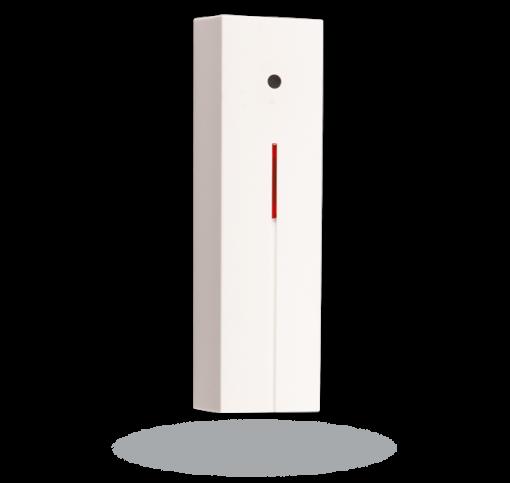 Jablotron glasbreuk detector