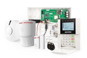 Jablotron JK110 KIT alarmsysteem