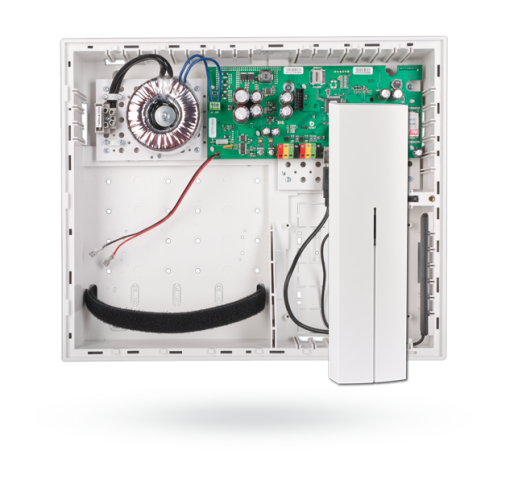 Jablotron JA106KR centrale met LAN en GSM