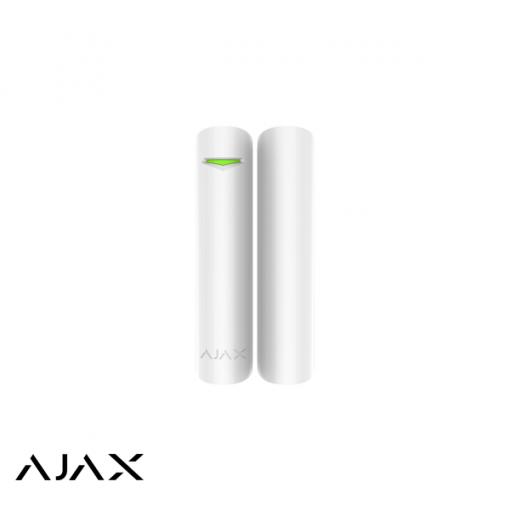 Ajax alarmsysteem magneetcontact deur raam sensor.