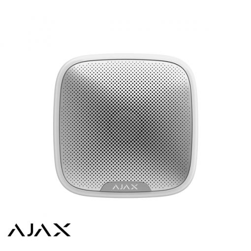 Ajax alarmsysteem draadloze buiten sirene.